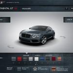 Bentley-app-visual