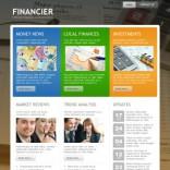 Financier