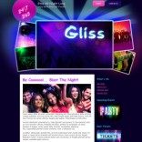 Gliss Nightclub