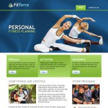 Fitterra free theme wordpress