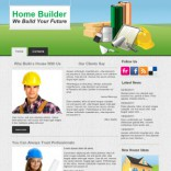 Home Builder wordpress