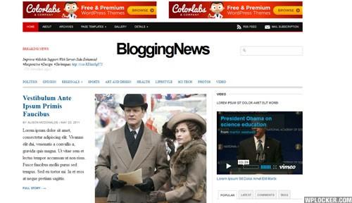 BloggingNews