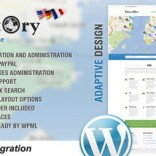 Directory Portal v2.6 WordPress Theme