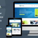 Sterling – Responsive WordPress Theme