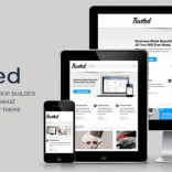Trusted – Responsive Multi-Purpose Theme