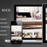White Rock – Restaurant & Winery Theme