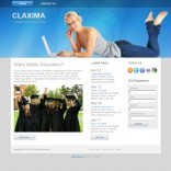 Free WordPress Theme Claxima